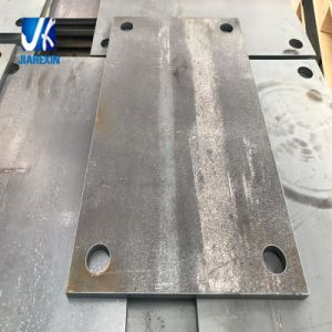 Factory Supply Lasor Cutting Steel Based Plate pictures & photos