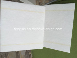Fiberglass Tissue Composite Battery Insulation Separator Sheet pictures & photos