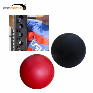 Crossfit Fitness Silicone Lacrosse Ball (PC-LB2001) pictures & photos