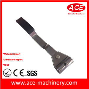 Sheet Metal Stamping Telescopic Pole pictures & photos