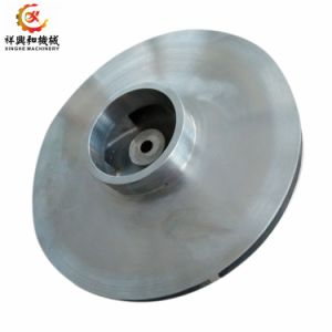 Construction Parts Precision Steel Lost Wax Casting pictures & photos