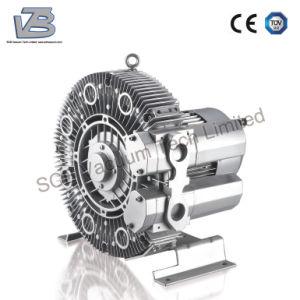 China Vendor 50 & 60Hz Regenerative Blower for Material Handling pictures & photos