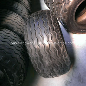 Flotation Tyre, Agricultural Farm Implement Tyre (400/60-15.5, 400/60-22.5) with Rim pictures & photos