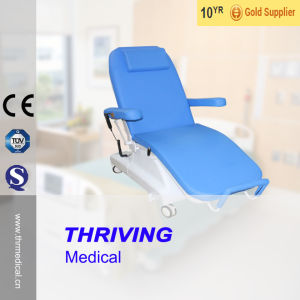 Medical Dialysis Chair with Two Electric Motors (THR-DC210) pictures & photos