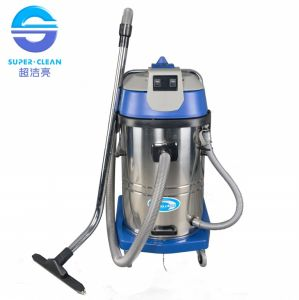 2000W/3000W 60L Wet and Dry Vacuum Cleaner with Tilt pictures & photos