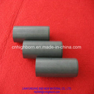 High Quality Industrial Black Silicon Carbide Ceramic Part pictures & photos