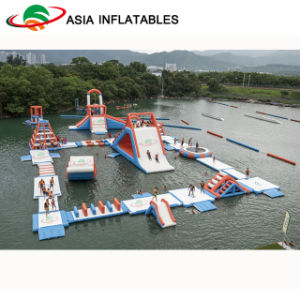 New Design Beach Inflatable Water Park, Inflatable Water Park Prices pictures & photos