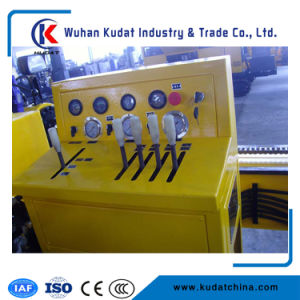 Horizontal Directional Drilling Machine 15tons pictures & photos