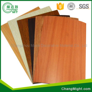 Laminated Shower Panels/High Pressure Laminate Board/HPL pictures & photos