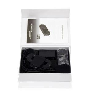 Mini Portable Media Player Bluetooth Intercom Headset for Helmet pictures & photos