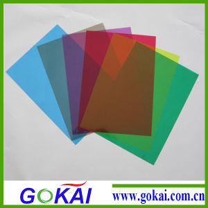 Full Weight Rigid PVC Sheet 0.1mm-50mm pictures & photos