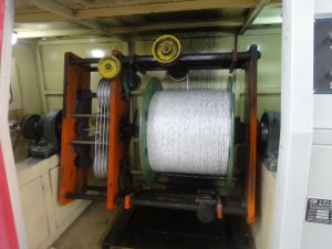 Frame Type Winding Machine (FPLM) pictures & photos