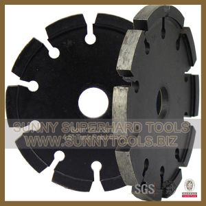 SUNNY Multifunctional Diamond Tuck Point Blade pictures & photos