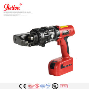 China Supplier Ce Approved Cordless Rebar Cutter with (Be-RC-20b) pictures & photos