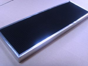 Aluminum Honeycomb Ozone Removal Filter for Air Cleaner pictures & photos