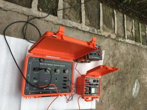 Geographic Surveying Instrument,Resistivity Imaging, Geo Tomography, Electric Resistivity Tomograph,Ground Water Detector, Underground Water Detection for Sale pictures & photos