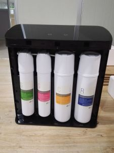 Undersink Reverse Osmosis Water Filter&Water Purifier pictures & photos
