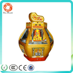 Happy Circus Coin Pusher Game Machine for Amusement pictures & photos