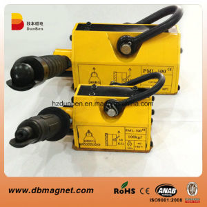 1 Ton Permanent Magnetic Lifter pictures & photos