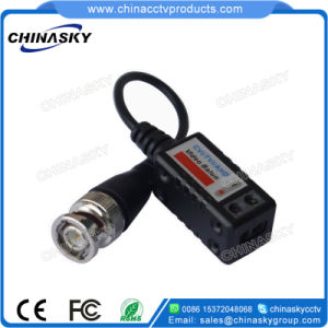 CCTV Screwless Video Balun for HD & Analog Cameras (VB102pH) pictures & photos