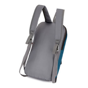 10L Waterproof Polyester Ultralight Outdoor School Travel Sport Backpack pictures & photos