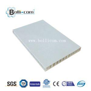 Exterior External Outdoor Aluminum Honeycomb Panel pictures & photos