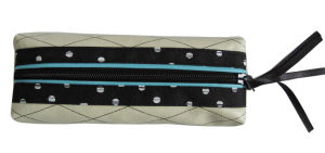 Elegant School Stationery Bag Student Pen Case Pencil Box pictures & photos