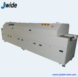 8 Zone PCBA Soldering Oven Machine for SMD Assembly Line pictures & photos