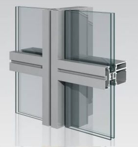 UPVC Window Door Frame Welder 2 Head Welding Machine pictures & photos