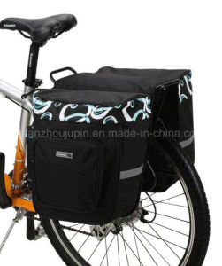 OEM Logo Hot Sale Polyester Bicycle Bike Bag pictures & photos