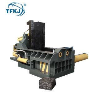 Metal Hydraulic Pressure Baler (factory and supplier) pictures & photos