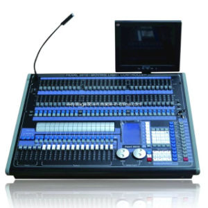 2048 Console Pearl 2010 DMX Controller for Stage Lighting pictures & photos