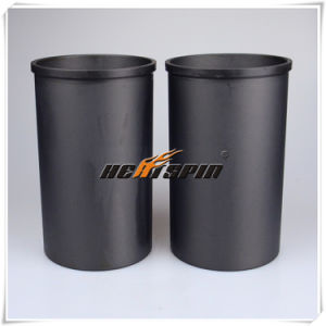 Cylinder Liner/Sleeve 6D16 Diameter118mm Phosphated Treatment for Mitsubishi Engine pictures & photos
