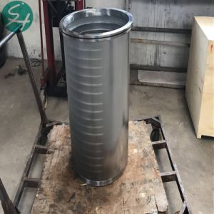 High Pressure Screen Basket for Occ Stock Prepatation pictures & photos