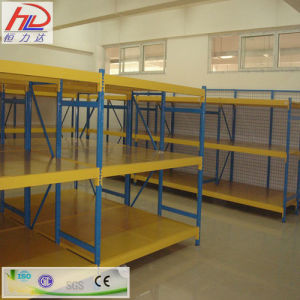 Heavy Duty Ce Approved Warehouse Storage Shelving pictures & photos