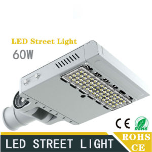 60W LED Street Lights Waterproof IP65 pictures & photos