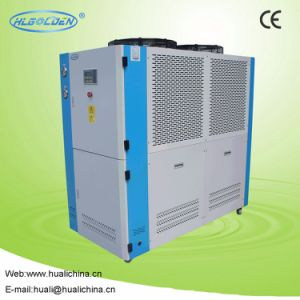 10 HP High Temp Conditioner Air Cooled Chiller pictures & photos