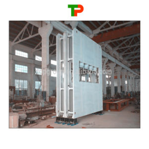Hydraulic Hot Press Machine for Plywood pictures & photos