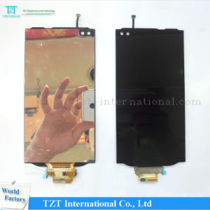 [Tzt] Hot 100% Work Well Mobile Phone LCD for LG V10 H900 H901 Vs990 H960 pictures & photos