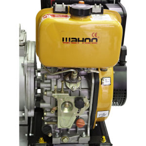 CE Approved 3kw Small Diesel Generator (WH3500DG) pictures & photos