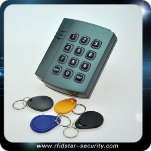 RFID Card Door Access Control Standalone Controller