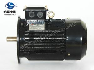 Yx3 Three Phase 90kw Cold Rolled Silicon Steel Aluminium Body Motor pictures & photos
