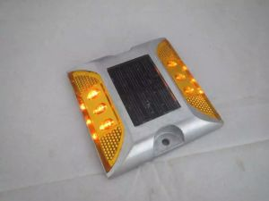 Solar LED Aluminum Road Stud pictures & photos
