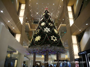 LED Motif Net Light Christmas Holiday Decoration pictures & photos