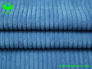 Super Soft Corduroy Sofa Fabric pictures & photos