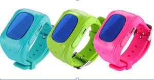 Children GPS Position Watch