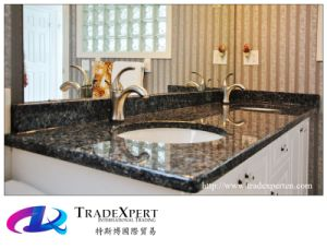 Blue Pearl Granite Countertops Kitchen Bathroom Vanity Top