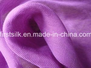 Silk Linen Fabric pictures & photos