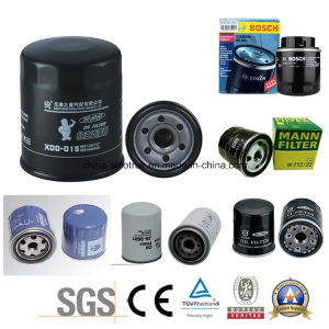 Professional Supply High Quality Original Water Filter Air Filters Oil Filters Fuel Filter for Isuzu Hino Nissan Ks2182 FF5089 Lf3514
