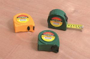 Tape Measure Band Tape/Flexible Rule/Line Tape/Measuring Reel OEM pictures & photos